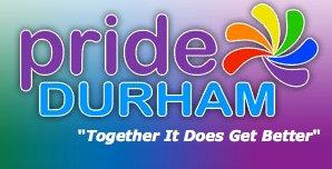 Pride Durham Festival - June 9th, 2012