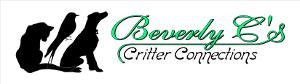 Beverly Cs Critter Connection Logo